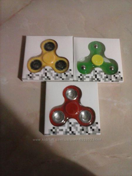 Акция новый спиннер-игрушка антистресс hand spinner