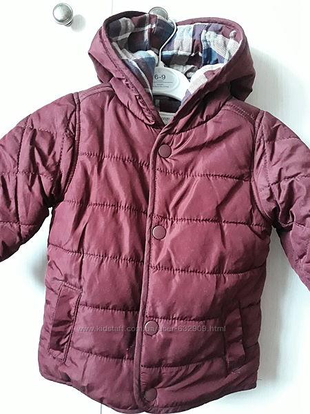 Куртка George 6-9 мес.