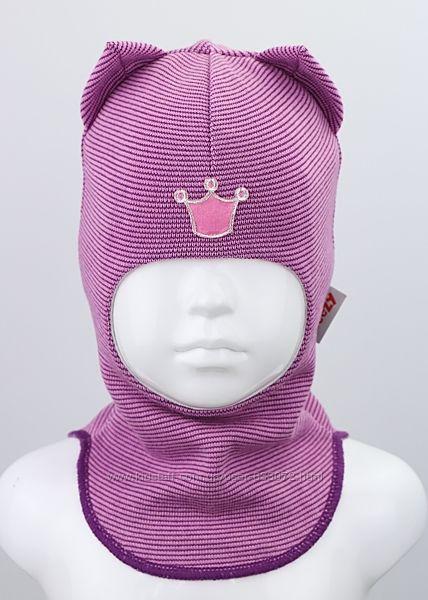 Демисезонный шлем ТМ Beezy. Кошка. 2020 г.