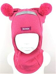 Зимний шлем Рысь ТМ Beezy. 2020 г. 3 цвета