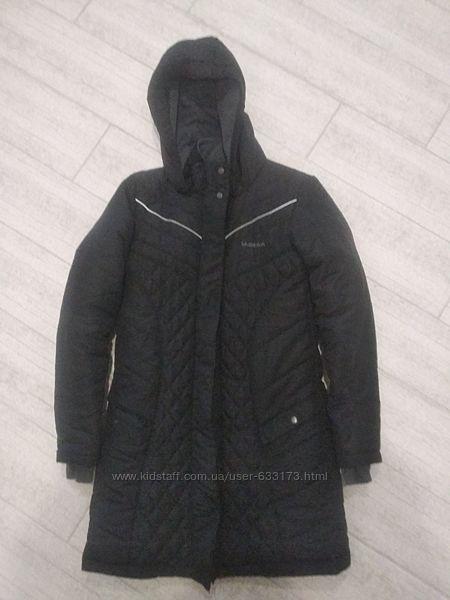 Теплая куртка LA Gear