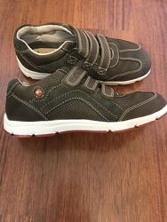 Кожаные туфли Clarks 32 размер