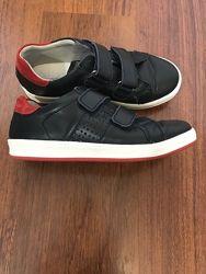 Кожаные туфли Германия 33 размер