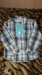 Рубашечка Gloria Jeans 2-4 года