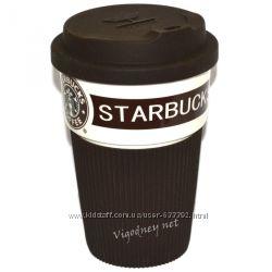 Керамическая кружка Starbucks 0. 350 мл