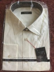 Шикарные мужские рубашки Guido Германия р 46 47 и больше