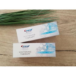 Зубна паста Crest &ndash 3D White Whitening Therapy Enamel Care 116g