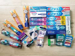 Отбеливающая зубная паста Crest Brilliance крест Супер цена