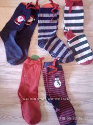 Носочки Немецкие  женские 35-37, тсм tchibo, супер качество
