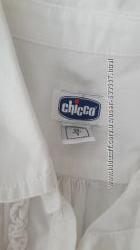 Рубашка новая Chicco