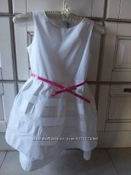 Шикарное платье Simonetta