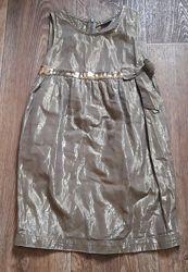 Нарядное платице для маленькой модницы 9 лет.
