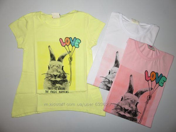 Красивые футболочки бренд
