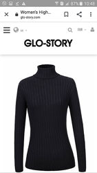 Гольфы бренд Glo-story