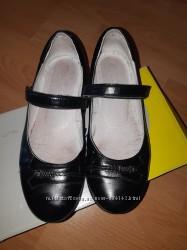 школьные туфельки Каприз