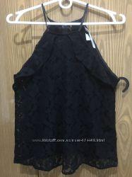 H&M Coachella блуза майка
