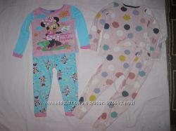 Фирменные пижамки от 1 года -5 лет.