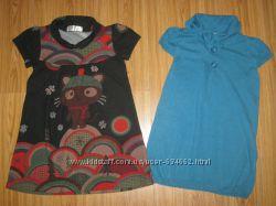 Большой выбор фирменных платьев от 3-4 лет. Часть 1.