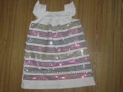 Фирменные платья, сарафаны, туники от 3-4 лет. Часть 8.