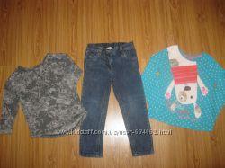 Фирменная одежка от 2-4 лет . Большой выбор. Часть 11.