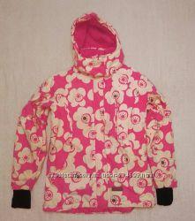 Женская зимняя горнолыжная куртка Next р. M