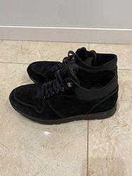 Ботинки-кроссовки зимние Carlo Pazolini