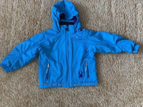 Куртка Spyder оригинал на 4 года
