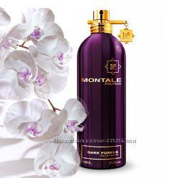 Montale Dark Purple тестер 100мл качество люкс