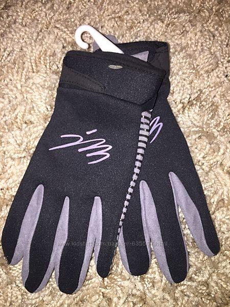 Перчатки рабочие, рукавиці замш