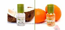 Туалетные воды Ив Роше ваниль, персик, груша, яблоко, мандарин, кокос