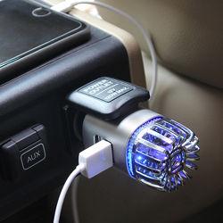 Ионизатор с USB портами