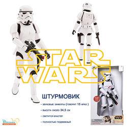 Кукла Штурмовик Звездные войны DisneyStore
