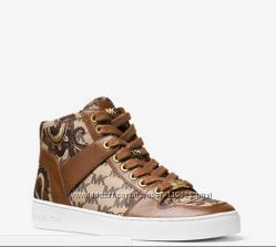 Новые ботинки MICHAEL KORS, оригинал, размер 8 американский