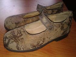 Туфли суперфит 28 размер для девочки