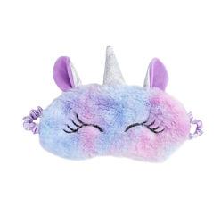 Маска для сна Единорог unicorn Единорожка