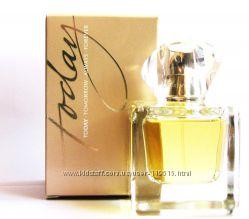 Tоday от AVON - самый популярный парфюм. Акция.
