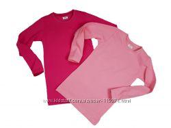 Хлопковый спортивный лонгслив Faro Giordino cotton thermals c 2 до 8 лет