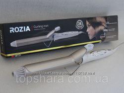 Плойка для волос Rozia Curling iron HR721