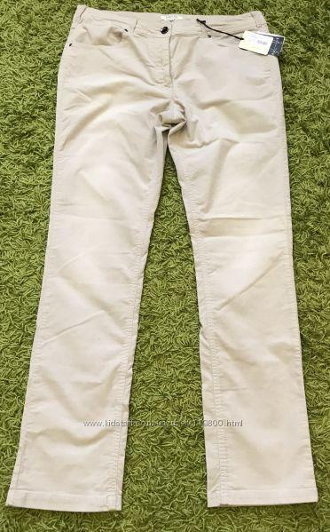 Распродажа шикарные новые оригинальные вельветовые джинсы Geox