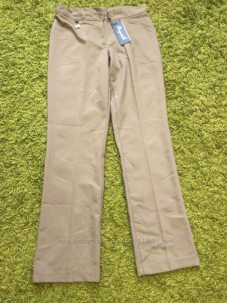 Шикарные новые оригинальные брюки Bagatelle Италия