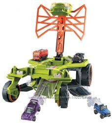 Элитный спасательный рейдер от Matchbox Mattel