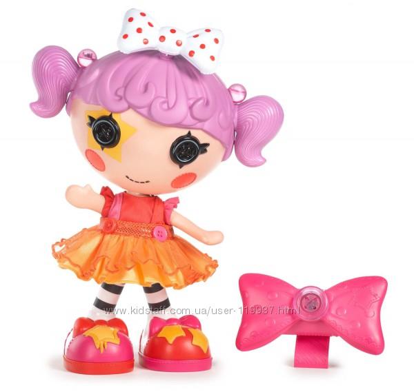 Интерактивная танцующая кукла Лалалупси