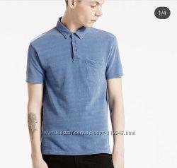 Мужская футболка поло LEVIS