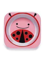 Тарелка миска Skip Hop для малышей, оригинал США