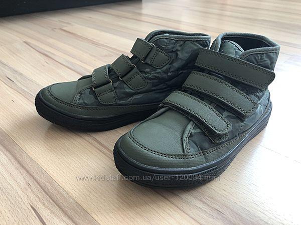 Ботинки Next Милитари