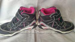 Ботинки р. 31 Cortina Deltex, стелька 20 см