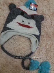 Детская зимняя шапка унисекс