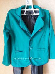 Стильный пиджак трикотаж Wanex