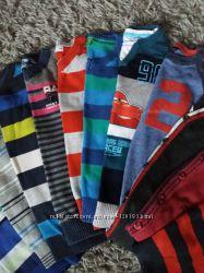 Кофты, свитера для мальчиа 4-6 лет