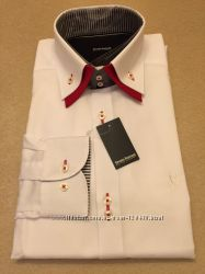 рубашка BRUNO BANANI из Германии